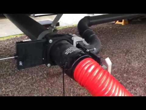 How To Dump And Clean An Rv Black Tank