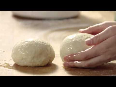 How to Make Brick Oven Pizza | Pizza Recipe | Allrecipes.com