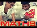 Math Aj Bhargava Official Music Video Desi Hip Hop Inc