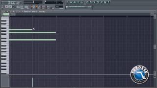 Lil Wayne - Mirror Fl Studio Remake Tutorial feat  Bruno