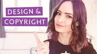 Design Copyright Making Sure Your Work Is Legal Charlimarietv