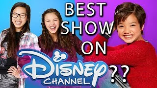 Top 10 Disney Channel Shows On TV | Dream Mining VS