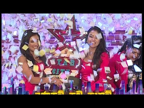 Xxx Mp4 Dinakshi Shanudri Duo Wins Derana Star City Twenty 20 Season 04 3gp Sex