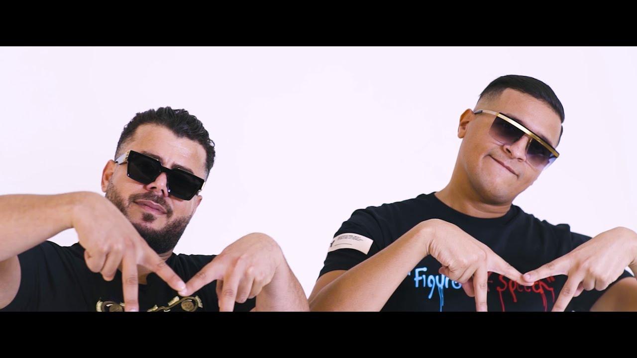 """Download DJ Hamida feat. Tarik Tito - """"Rif Gang"""" (clip officiel) MP3 Gratis"""