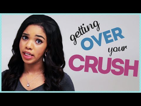 how to get over a crush w/ Teala Dunn