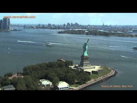 Statue Of Liberty Newyork