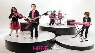 Kars4Kids Official TV Commercial (Kars for Kids Video Jingle)