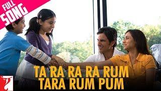 Ta Ra Ra Ra Rum Ta Ra Rum Pum Song | Ta Ra Rum Pum | Saif Ali Khan | Rani Mukerji
