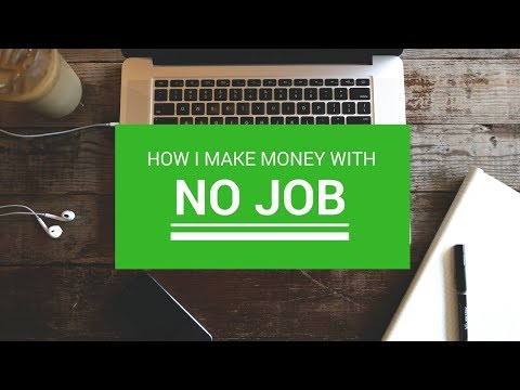 How I Make Money Without A Job?!   | Fashion, Clinical Trials
