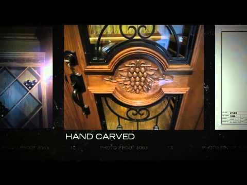 How to Design & Build a Wine Cellar - Dallas Texas McKinney