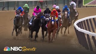Belmont Stakes 2018: Watch Larry Collmus