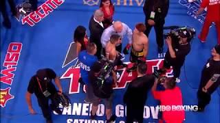Naoya Inoue vs. Antonio Nieves: BAD Highlights (HBO Boxing)