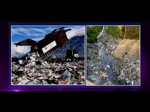 Ban On Plastics (Short Flim - Tamil) HD