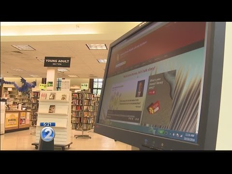Hawaii State Public Library System unveils new, user-friendly website