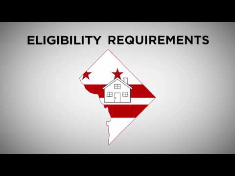 DC Tax Abatement