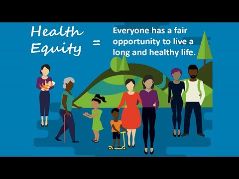 Community Engagement to Promote Health Equity