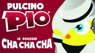 PULCINO PIO - Le poussin cha cha cha (Official video karaoke)