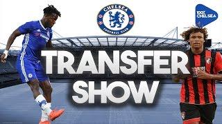 The Transfer Show    Ake recalled   Batshuayi    100PctChelsea