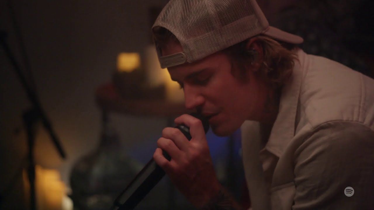 Stream On: Justin Bieber - Full Performance