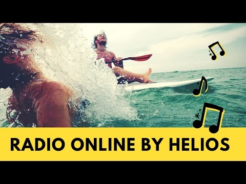 Radio Online by Helios V1.0