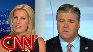 Fox News gives Trump conflicting advice