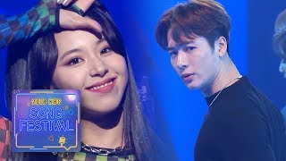 Download JYP Nation - Special Stage + Don't Leave Me [2018 KBS Song Festival] Video