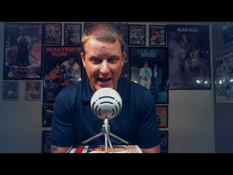 Who's The Most Important Chicago Bear Ever? Sports Q&A 6/10/2018 Pt. 1