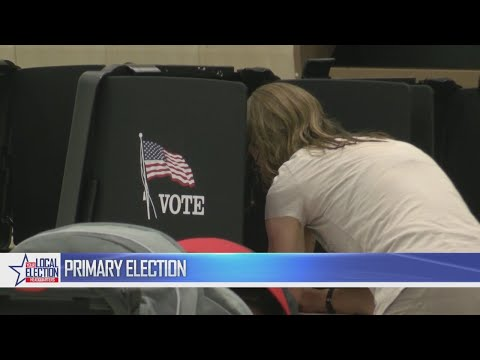 Large voter turnout expected for New Mexico primary election