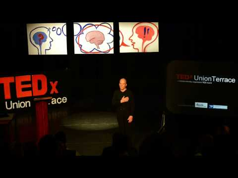 Building integrity -- keeping promises: Erick Rainey at TEDxUnionTerrace 2014