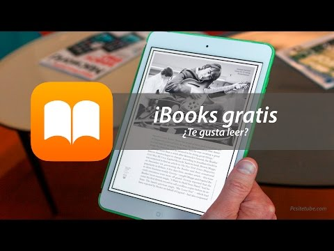 Como descargar libros gratis para iBooks iPhone, iPad y iPod | EPUB español