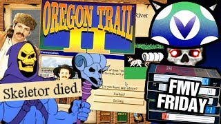 Download [Vinesauce] Joel - FMV Friday: Oregon Trail II Video