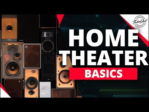 Which Speakers Should You Buy First? | Home Theater Basics