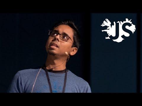 Abhinav Rastogi: Scaling NodeJS beyond the ordinary   JSConf Iceland 2018