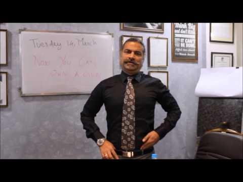 Now You Can Own A Gun | By Adv. Nithia