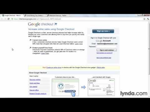 ecommerce php framework, Choosing a payment vendor
