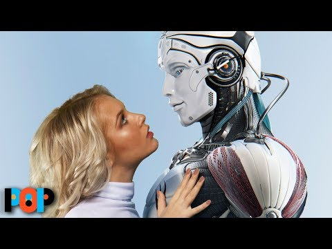 Xxx Mp4 How Will We Be Using Robots In The Future 3gp Sex
