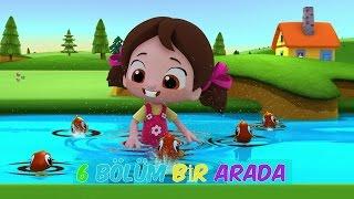 Niloya - 6 Bölüm Bir Arada  - TRT Çocuk