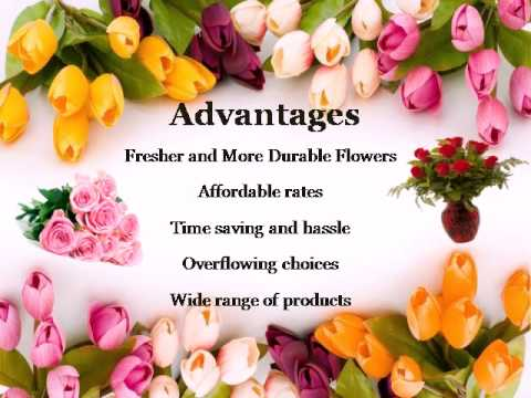Buy Cheap Flowers in Melbourne