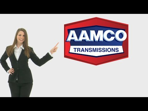 AAMCO Franchise Opportunity