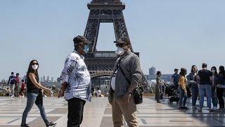 Coronavirus : l'Europe poursuit son déconfinement