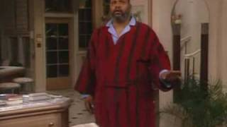 Fresh Prince of Bel-Air, Hilarious Moments