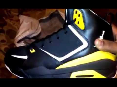jordan sc2 unboxing black/gold/white