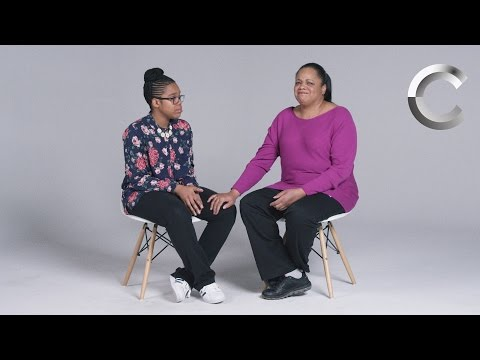 Black Parents Explain | How to Deal with the Police: Brianna and Roshunda | Cut