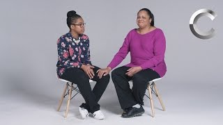 Black Parents Explain   How to Deal with the Police: Brianna and Roshunda   Cut