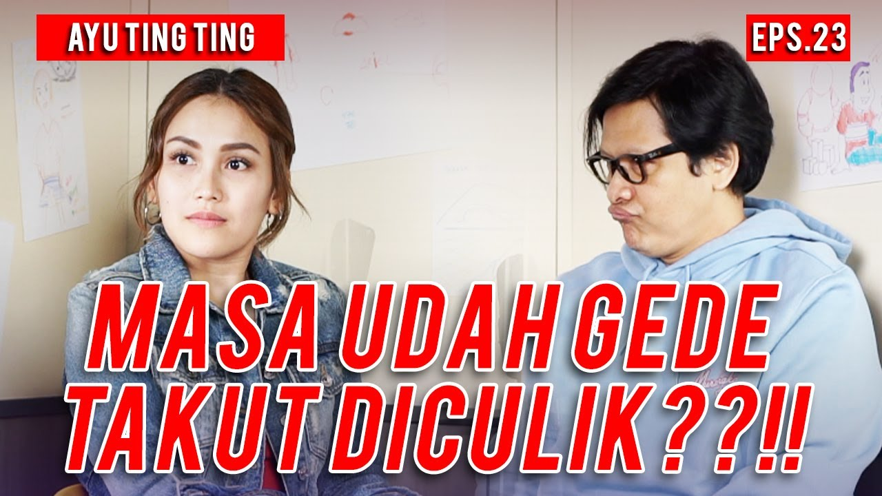 Download Ayu Ting Ting Anak Kesayangan Ayah Rozak, Mimpi di Kejar Wartawan | MURANGKALIH with Armand Maulana MP3 Gratis