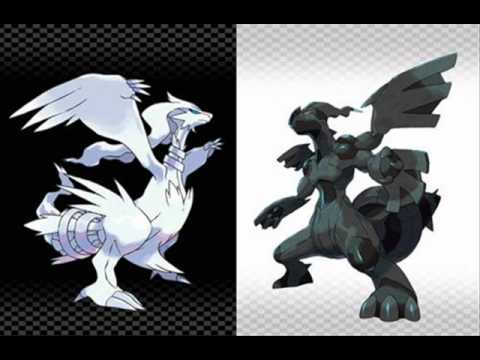Pokemon Black & White Friend Code Exchange