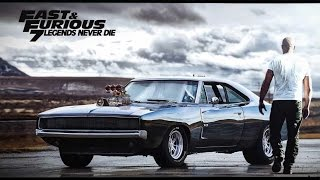 Fast and Furious 7 2015 Get Low   Dillon Francis & DJ Snake FullHD 5 1 DTS
