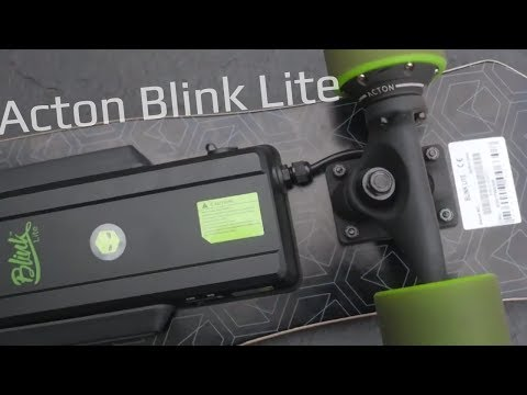 Acton Blink Lite Review {is it TOO cheap?}