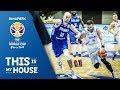 Iceland V Finland Highlights FIBA Basketball World Cup 2019 European Qualifiers