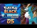 THE 3RD GYM! FLOP OR OP?!? | Pokemon Black EXTREME Randomizer Nuzlocke Part 5